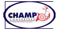 Champ Converters
